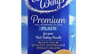 White Wings Premium Flour 1kg