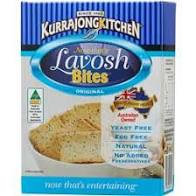 Lavosh Snack Twin Pack 2k 100g