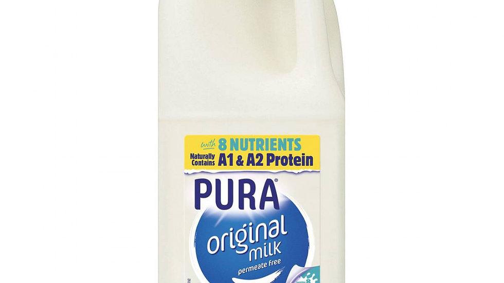 Pura 2 Litre Full Cream