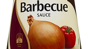 Masterfoods BBQ Sauce 500ml