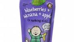 Rafferty Garden Blueberry, Banana, Apple 120g