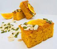 Flourless Orange Slice 10 Pack