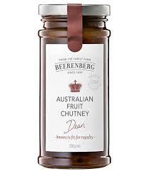 Beerenberg Fruit Chutney 290g