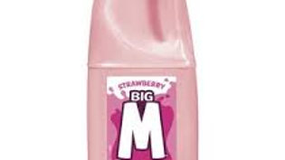 Big M 2 Litre Strawberry