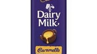 Cadbury Caramello 180g