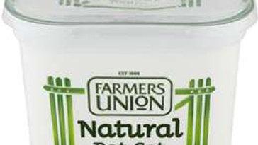 Natural Pot Set Yogurt 1kg