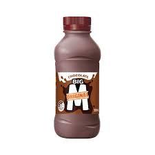 Big M Chocolate 300ml - 6 Pack