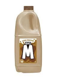 Big M 2 Litre Coffee