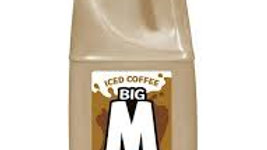 Big M 2 Litre Coffee