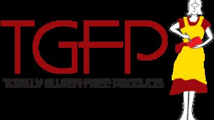 Totally Gluten Free Raspberry Friands x6