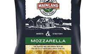 Mainland Mozzarella Grated 200g