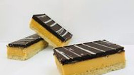 Caramel Slice 10 Pack (Gluten Free Products used)