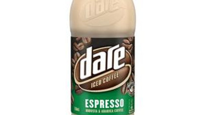 Dare Espresso 500ml - 6 Pack