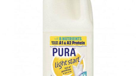 Pura Light Start 2 Litre