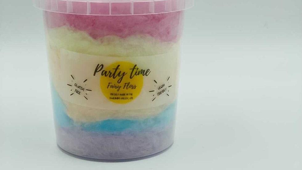 Sugar Sugar Fairy Floss - Party Time
