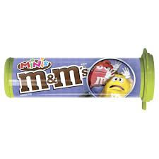 M&M Mini Tube 35g