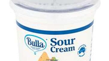 Bulla Sour Cream 400g