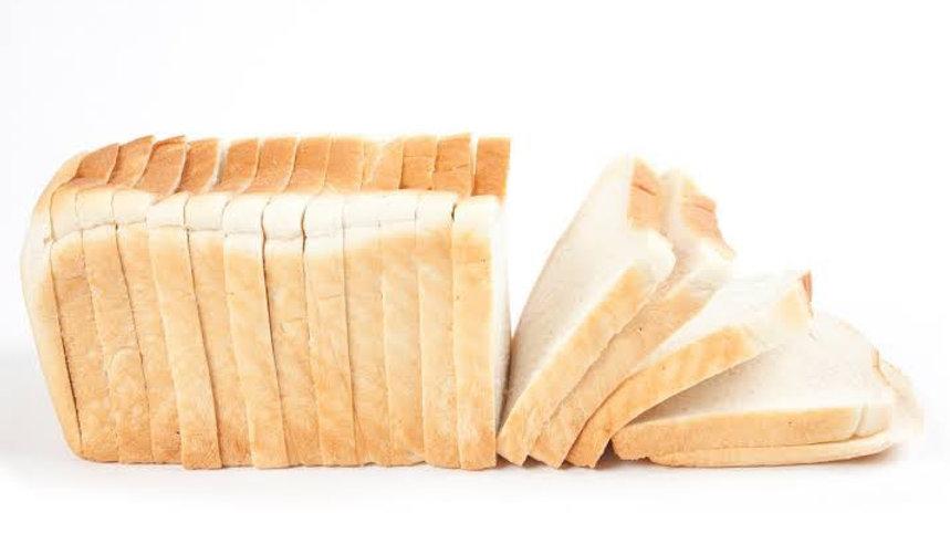 Higgins White Sandwich Sliced Bread
