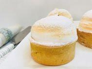Lemon Meringue Individual Desserts 6 Pack