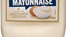 Heinz [SERIOUSLY] GOOD Original Mayonnaise 295ml