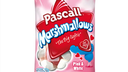 Pascall Marshmellows 125g