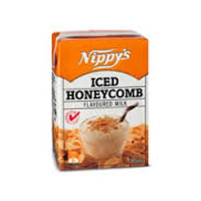 Nippy's Iced Honeycomb 375ml