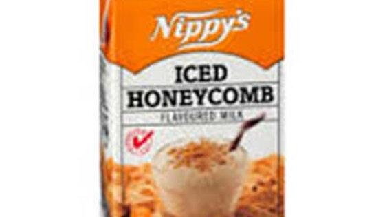 Nippy's Iced Honeycomb 375ml - 24 Pack