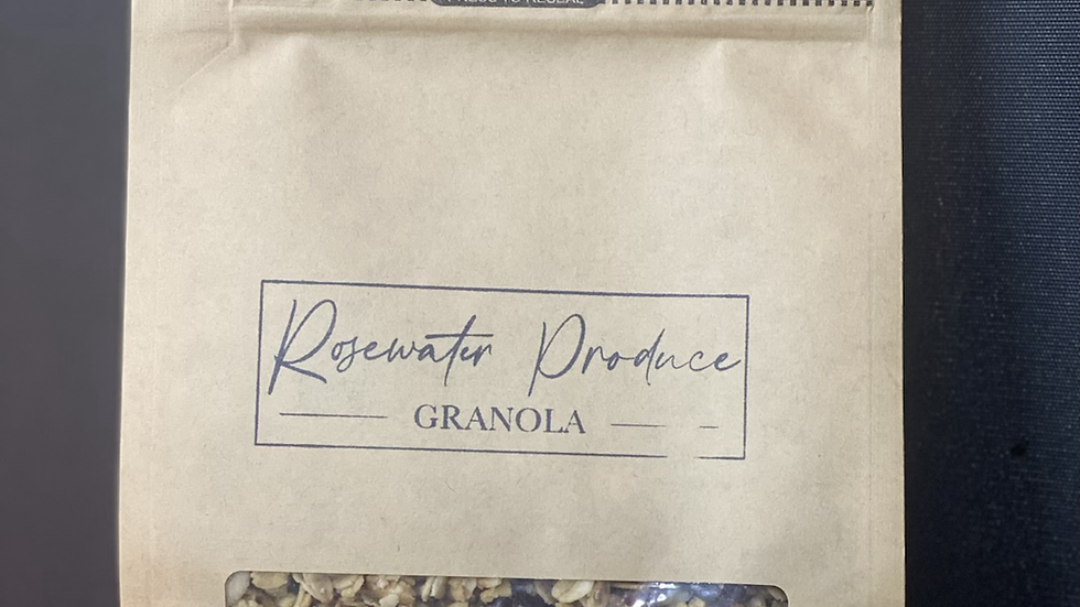 Rosewater Produce Granola 300g