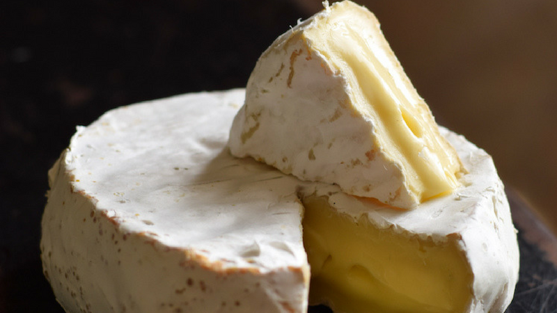Milawa Camembert