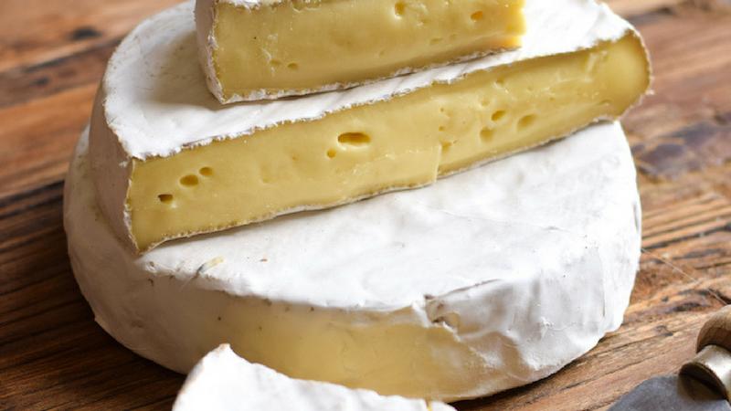 Milawa Brie