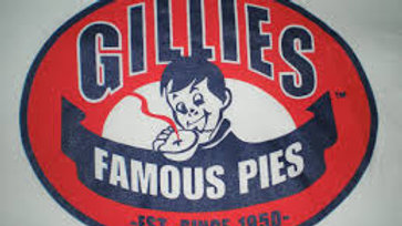 Gillies Famous Pastie UNIT