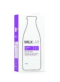 Milk Lab Macadamia 1 Litre