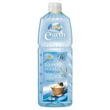 Earth Choice Laundry Liquid 1 Litre