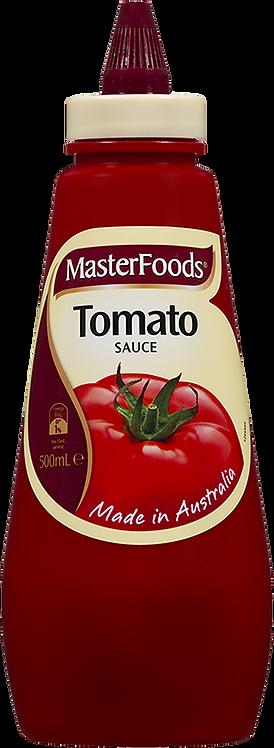 Masterfoods Tomato Sauce 500ml