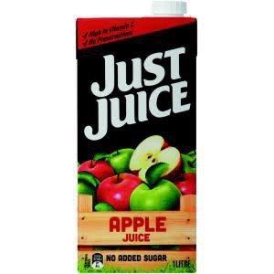 Just Juice Apple 1 litre