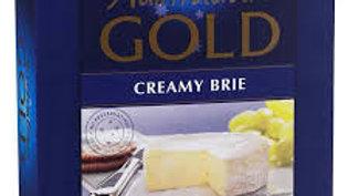 Australian Gold Creamy Brie