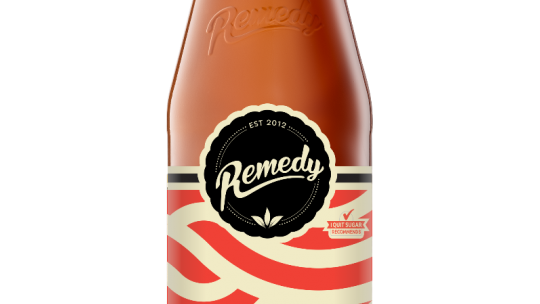 Remedy Soda Cola 330ml