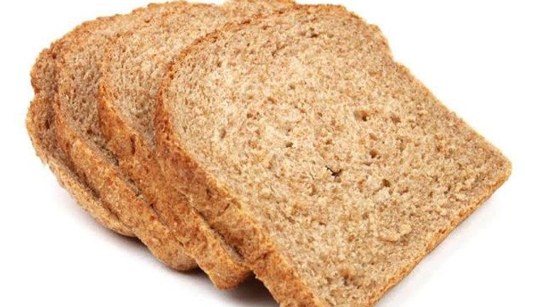 Higgins Wholemeal Sandwich Sliced Bread