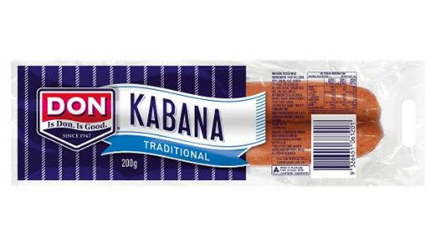 Don Kabana 200gm
