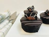 Death By Chocolate Individual Desserts 6 Pack