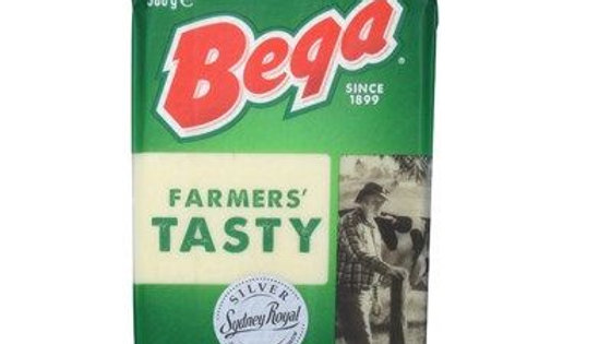 Bega 500g Tasty Cheese
