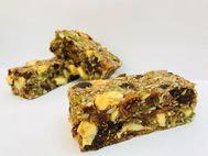 Superfood Quinoa & Fig Slice 10 Pack