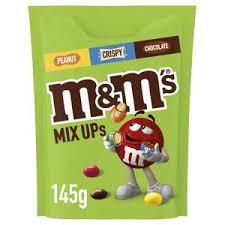 M&M Mix Ups 145g