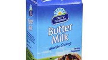 Dairy Farmers Butter Milk 600ml