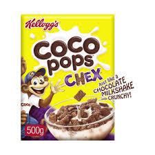Coco Pops Chex 500g