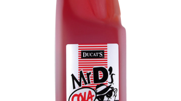 Mr D's Cola 2 Litre  x6