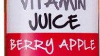 Sam's Vitamin Juice - Berry Apple 375ml