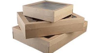 Pack it in Platter Box