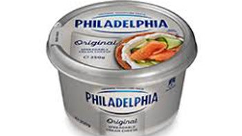 Philadelphia Original Cream Cheese 250g
