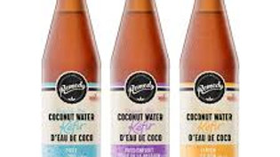Remedy Coconut Water Kefir 330ml x 12